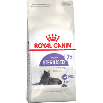 Royal Canin Стерилайзд +7   1,5 кг
