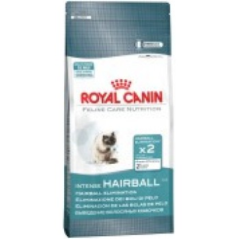 Royal Canin Интенс Хэйрболл 2 кг