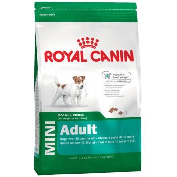 Royal Canin Мини Эдалт 2кг