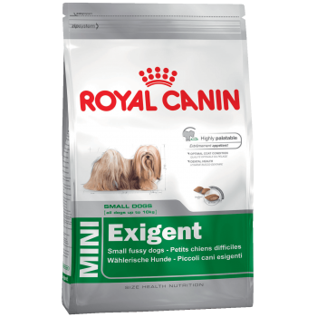Royal Canin Мини Экзиджент  4кг