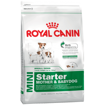 Royal Canin Мини Стартер 1кг