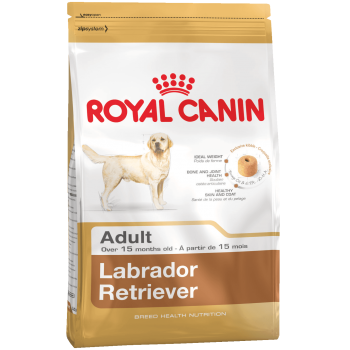 Royal Canin Лабрадор Ретривер 30  3кг