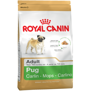 Royal Canin Мопс 1,5 кг