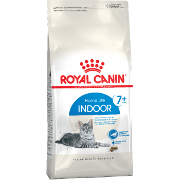Royal Canin Индор +7  1,5 кг