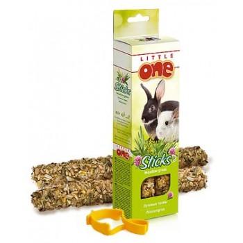 Little One Палочки д/морских свинок, кроликов и шиншил с луговыми травами
