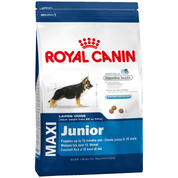 Royal Canin Макси Юниор 4кг