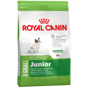 Royal Canin ИКС-Смол Юниор 1,5кг