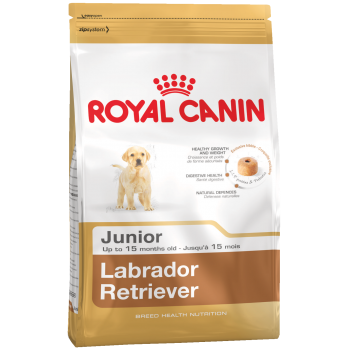 Royal Canin Лабрадор Юниор 3кг