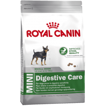 Royal Canin Мини Дайджестив кэа 2кг