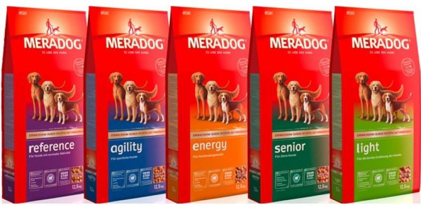 Знакомство с брендами Meradog и WahreLiebe